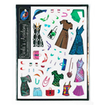 Carla's Academy Spring Summer Style 1 Stickers Carla Gozzi
