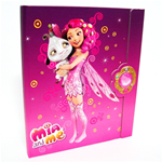 Mia and Me Album Foto Activity Pop-Up
