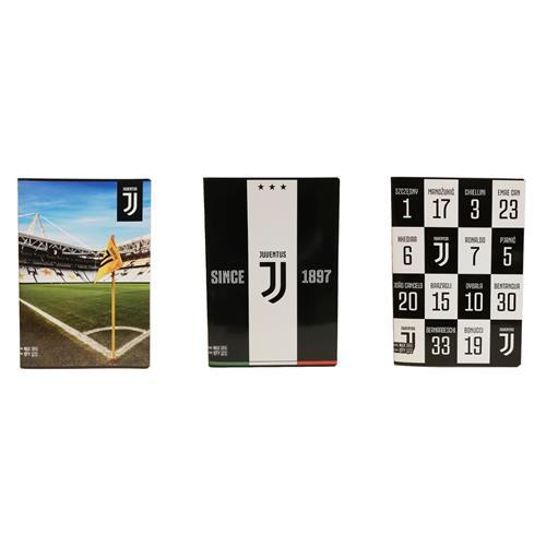 Media Formato A4 Juventus set 10x QUADERNO Maxi Quadernoni Scuola Elementare rigatura 5mm