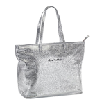 Royal Bubble Borsa Shopper Beach Party Silver