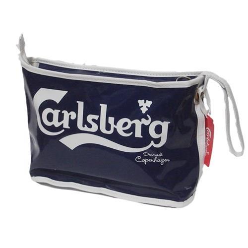 b666fcf20e Carlsberg Trousse Pochette Blu 140192 Anno 2014