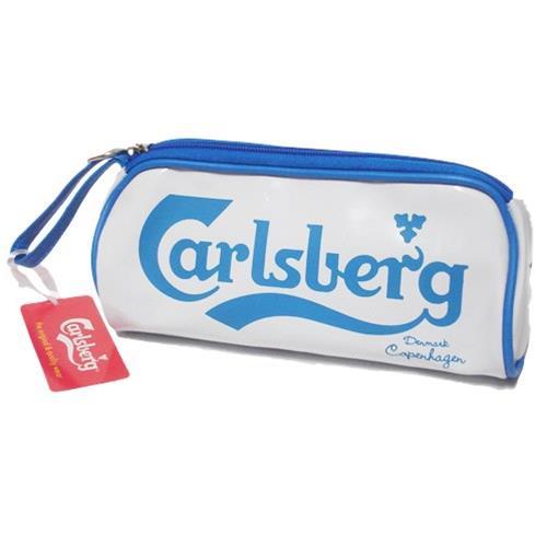 be070a12e9 Carlsberg Trousse Beauty Bianco 140193 Anno 2014