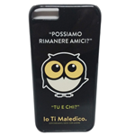Io ti Maledico Cover per iphone 6 var. a