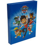 Paw Patrol Diario segreto pop up 154491