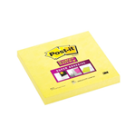 3M Post-it 654-SSCY-EU 76x76 mm Giallo