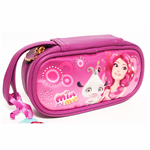 Mia and Me Beauty trousse con specchio