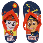 Paw Patrol Infradito PW16003 n 27-28 Rosso