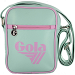 Gola Tracolla Maclaine MKII CUB939 Mint Pale Pink