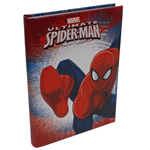 Spiderman Diario 10 mesi A