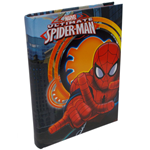 Spiderman Diario 10 mesi B