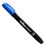 Artline Supreme metallic Marker Blu