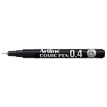 Artline Comic Pen 0,4 mm