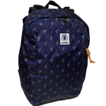 Invicta zaino reversibile Backpack Blu azzurro